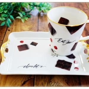 ☆美味しそうなリアルチョコレート☆