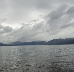 眠り姫の湖Ⅴ...... うたた寝引きのセミルアー