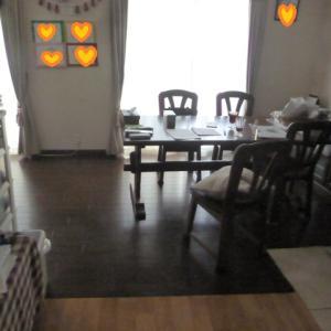 1・【ビフォー】収納が2つに見えて本当は1つの収納スペースでした加古川市モニターT様