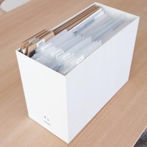 紙整理・分類が出来ていれば確定申告書類の準備は簡単♪
