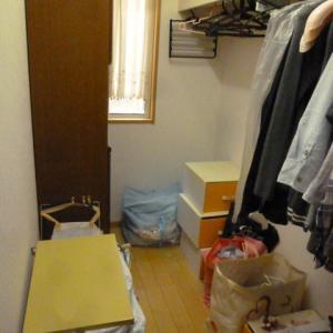 10日からの整理収納ご訪問の準備の1日