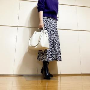 着痩せ効果のあるスカートと血圧が上がった話