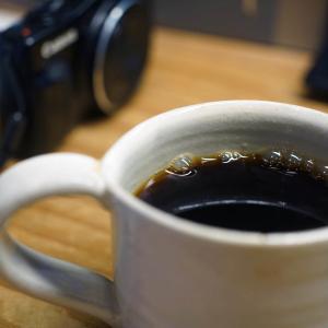 おいしいコーヒーといい音