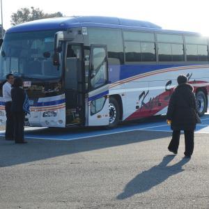 下関市長府へバスツアー