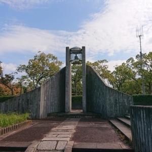 泉北緑道を散歩する…光明池緑道編