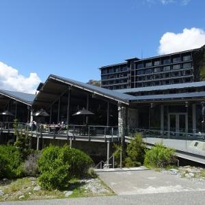 Ka pai!ニュージーランド…4日目(マウントクック国立公園フッカーバレートラック編)