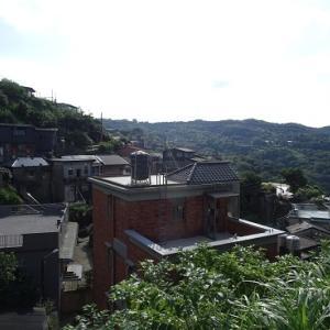 台北周辺を巡る弾丸旅…金爪石、九份