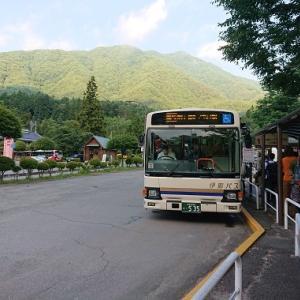 梅雨明け盛夏の木曽駒ヶ岳