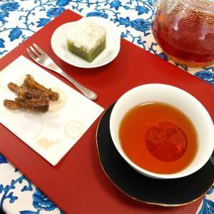 紅茶made inJAPAN~8月紅茶教室
