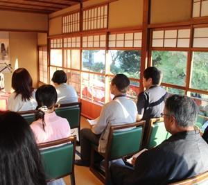 7月の京都の演奏会「行きたい~~~」と思っています。参加する気満々です。