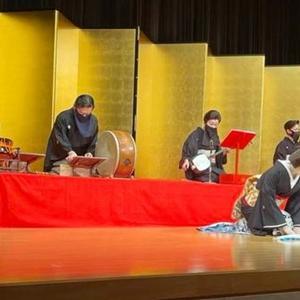 三味線の響きは、日本人のDNAに入っている音楽ではないかと思う。