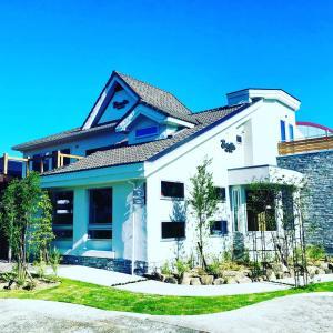 建築会社が経営するカフェ・レンタルスペース