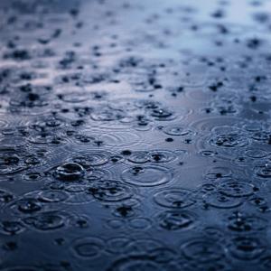 雨水(うすい)