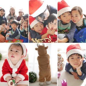 【群馬県伊勢崎市】12月クリスマス会のお知らせクリスマス会のお写真全てプレゼント!