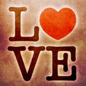 愛を深める