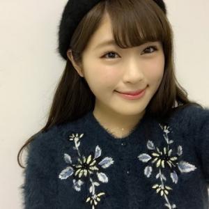 【さんま御殿】NMB48渋谷凪咲、AKB48のセンター小栗有以は「誰も知らない」 発言を謝罪「言葉足らずでごめんなさい」