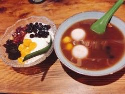 神宮丸太町の本格台湾料理屋さんでランチ♡(>u