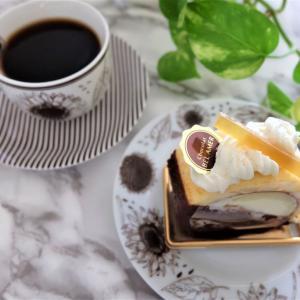 ポーセラーツ★とある日のデザート
