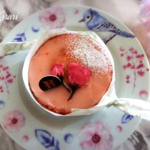 ポーセラーツ☆とある日のデザート