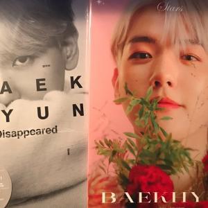 ベクヒョンはやはり天才だった...!日本ソロアルバム「BAEKHYUN」を堪能。