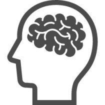 愚痴は脳がネガティブな思考回路に