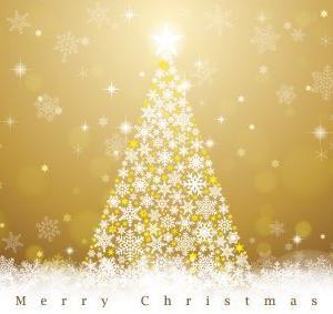 クリスマス なんであのキラキラが好きなの? イルミネーションは青色がいい