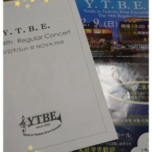 Y.T.B.E.コンサート