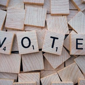 「投信ブロガーが選ぶ! Fund of the Year 2019」に投票しました。