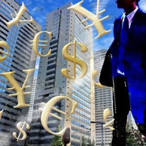 米国の個人投資家は業績不振企業を買い、日本の個人投資家は値動きの激しい銘柄を買っている
