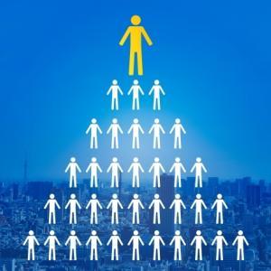 「縮退」が続くとすれば、成長や増益が続く企業の価値はますます高くなるのでは?
