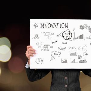 密かに話題?破壊的イノベーション関連企業に投資するアーク・イノベーションETF(ARKK)