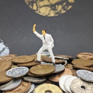 高橋ダン著:世界のお金持ちが実践するお金の増やし方