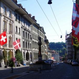 ロックダウン緩和が進み始めたスイス株ETFのEWLに投資しました