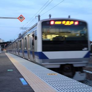JR常磐線で乗り鉄旅その4.双葉駅からいわき駅へ