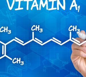 ニキビ治療・ビタミンAとアキュテインの違い