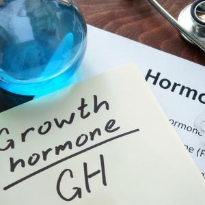 成長ホルモンで若返り