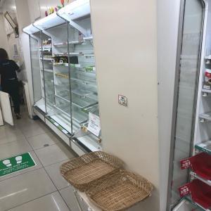 宮古島台風通過後の修理に行きました
