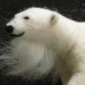 暑い時期の植毛...