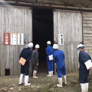 鳥取牧場へ行ってきました!日本の和牛の改良を担う大切な仕事