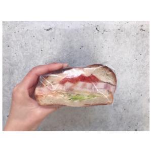 パン と ZARA と 心配事