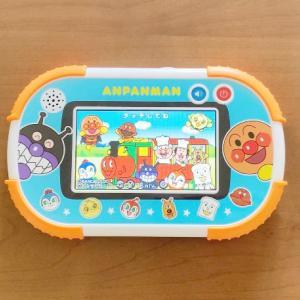 【知育玩具】新発売アンパンマン知育パッドで遊んでみた