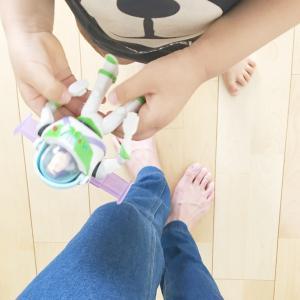子供と全力で遊べるパンツ