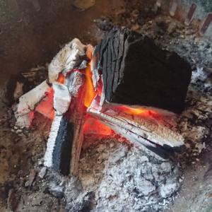 焚き火台が欲しかったけどさ