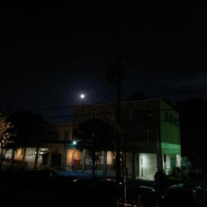 今宵、月のように