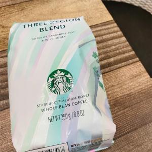 今月のStarbucks Coffee!