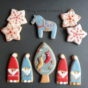 【内容変更】「北欧スタイルのクリスマス」12月に追加します!!