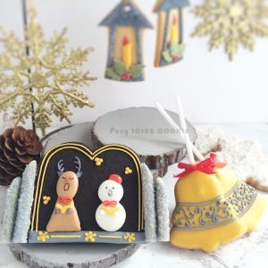 【募集】12月クリスマスレッスン「聖歌隊」