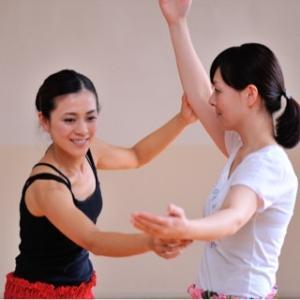 万全の感染対策をして開催してます【大阪・吹田市・江坂】フラ&タヒチアンダンス教室