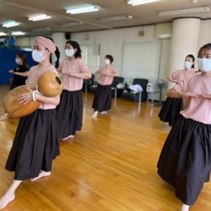 アポロ?な仲間達❣️【大阪・吹田市・江坂】フラダンス教室