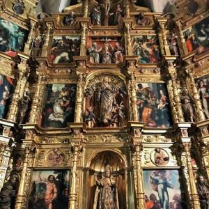聖なるモラレス Luis de Morales